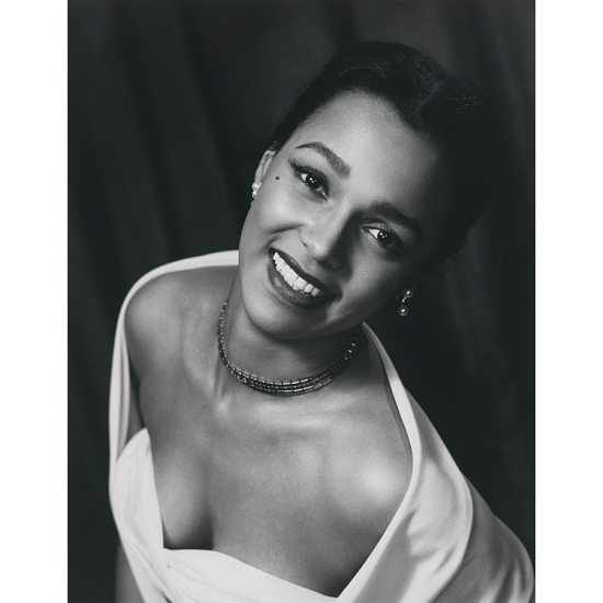 image for Dorothy Dandridge