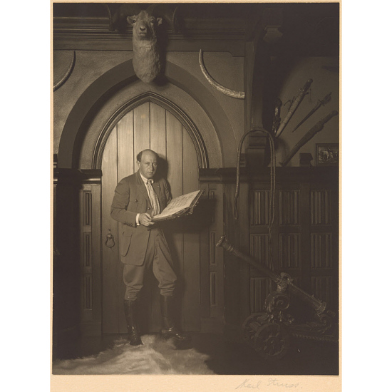 image for Cecil B. DeMille