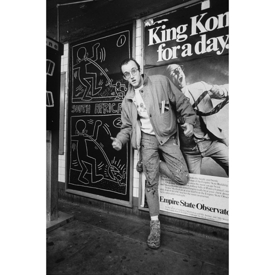 image for Keith Haring