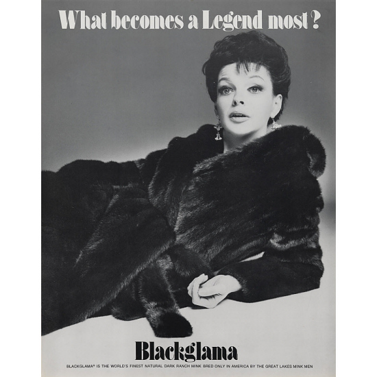 image for Judy Garland