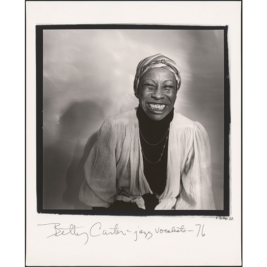 image for Betty Carter