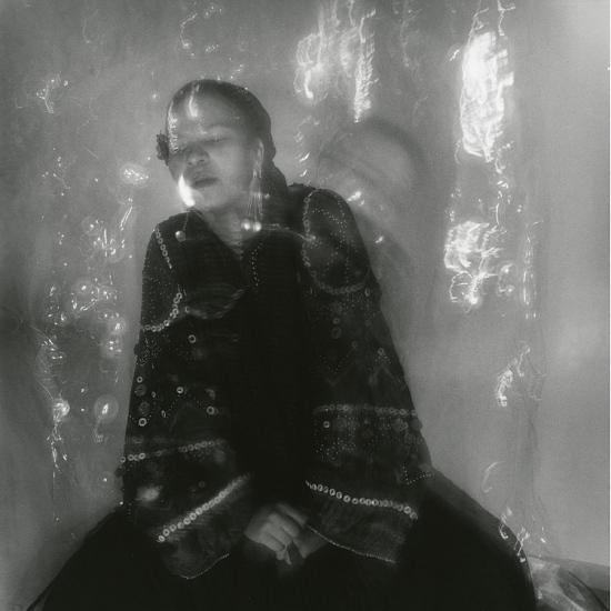 image for Ntozake Shange