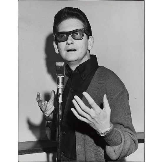 image for Roy Orbison