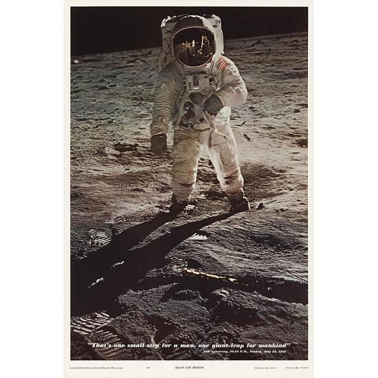 "image for Edwin ""Buzz"" Aldrin"