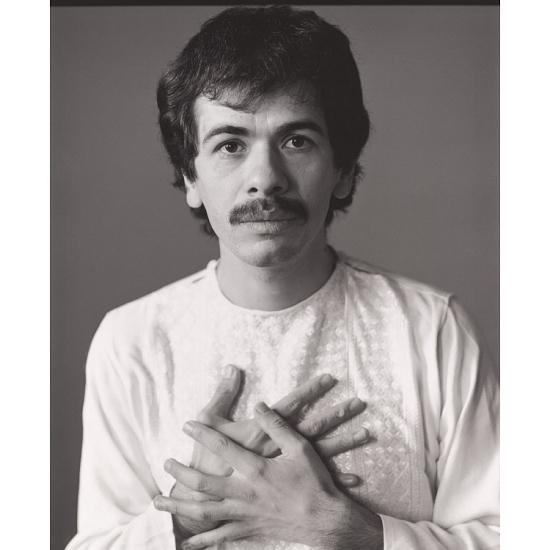 image for Carlos Santana
