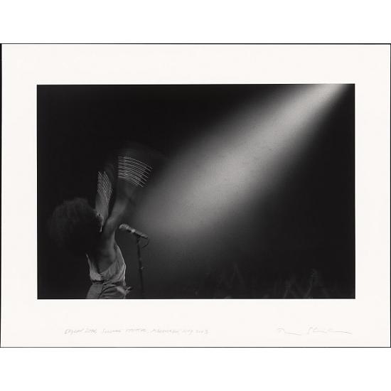 image for Erykah Badu, Sunshine Theater, Albuquerque, NM