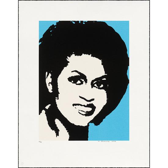 image for Michelle Obama