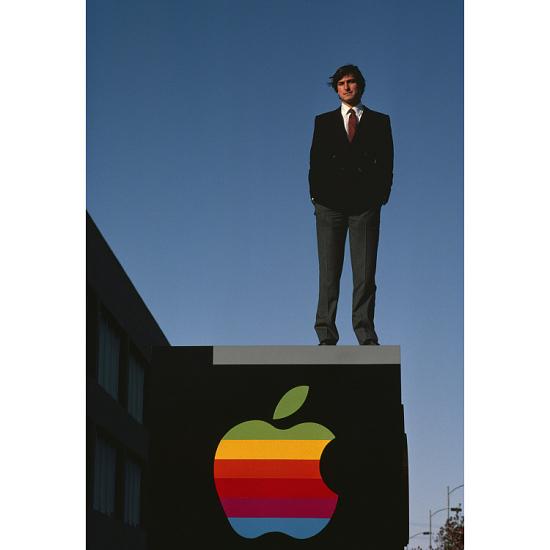 image for Steve Jobs