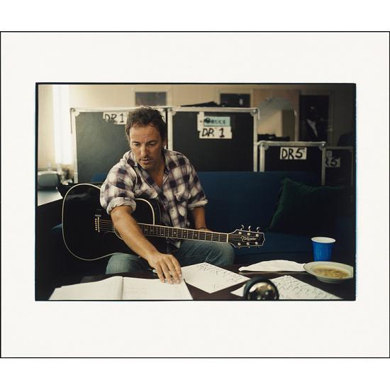 image for Bruce Springsteen