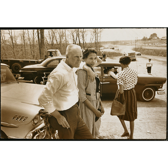 image for Richard and Mildred Loving