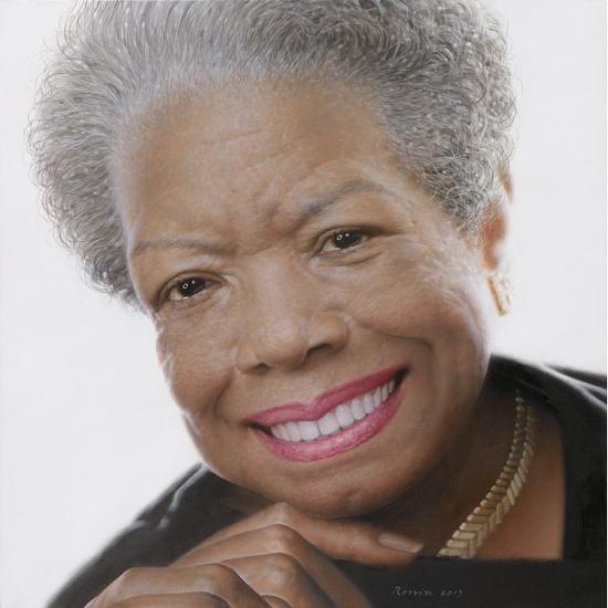 image for Maya Angelou