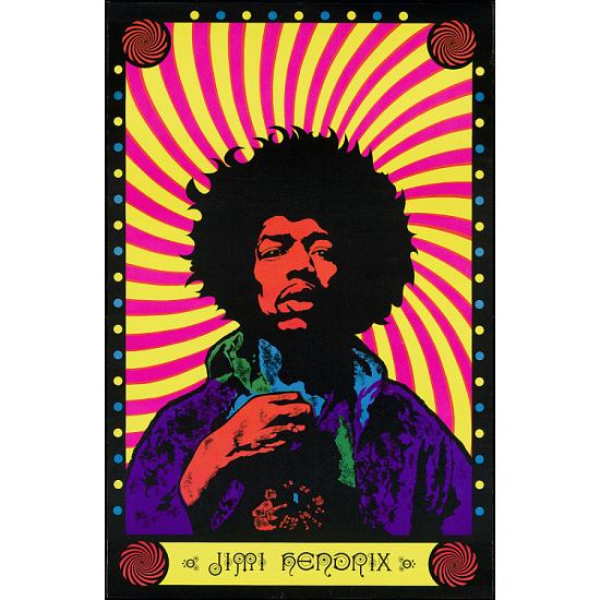 image for Jimi Hendrix