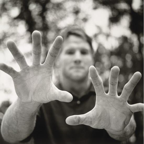 image for Brett Favre