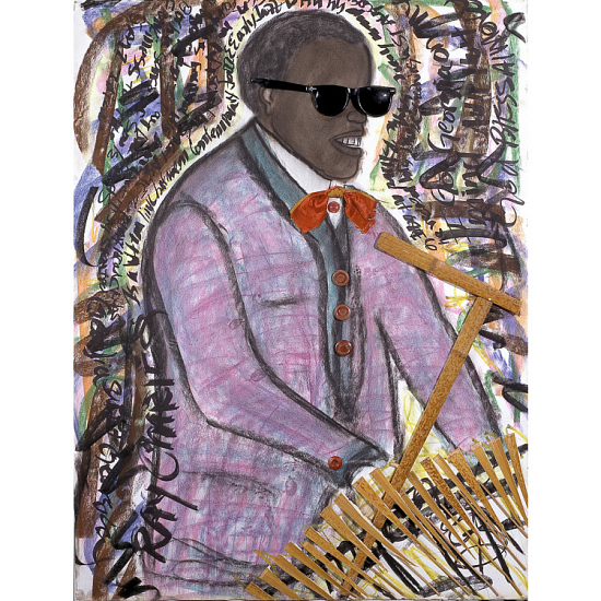 image for Ray Charles