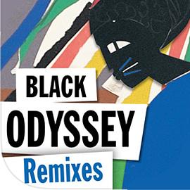 Black Odyssey Remixes