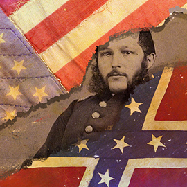 Civil War Mystery