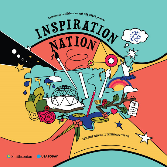 Inspiration Nation