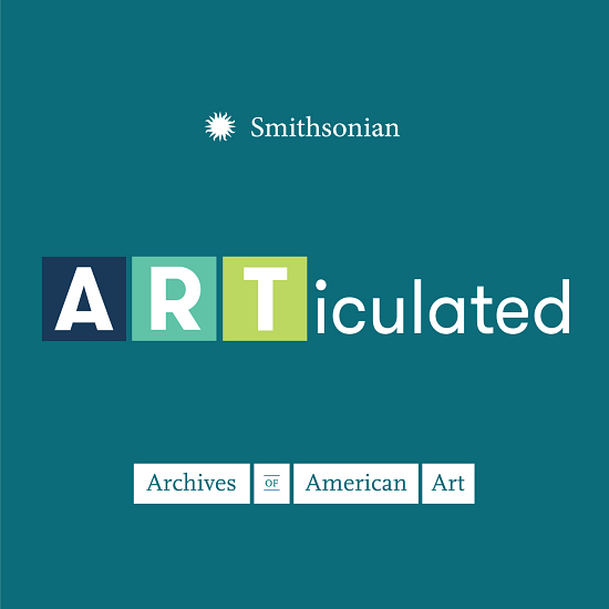 Archives of American Art Podcast