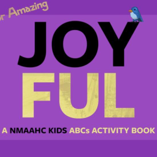 Joyful ABC