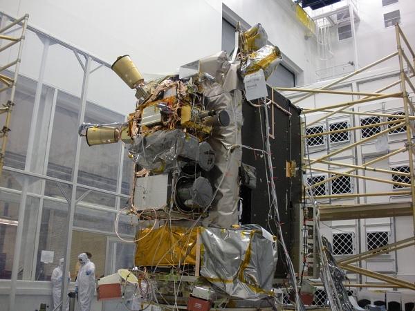 LROC at NASA