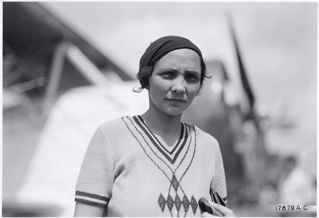 Mary Haizlip