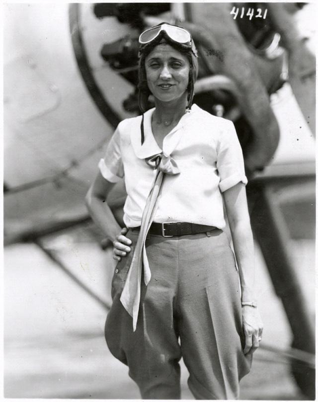 Blanche Noyes