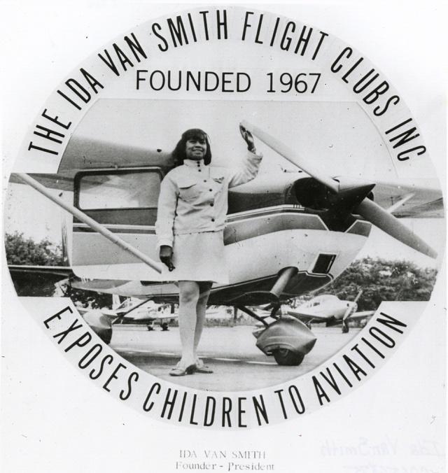 Ida Van Smith