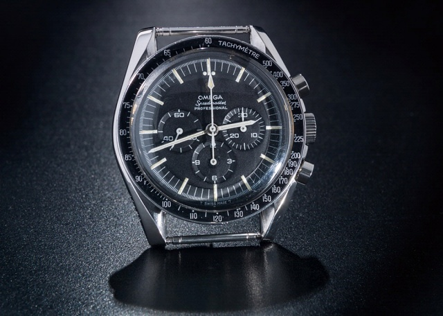 Apollo 17 Chronograph