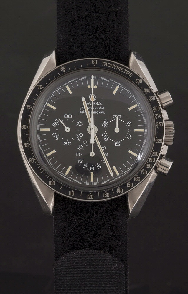 Shuttle Chronograph