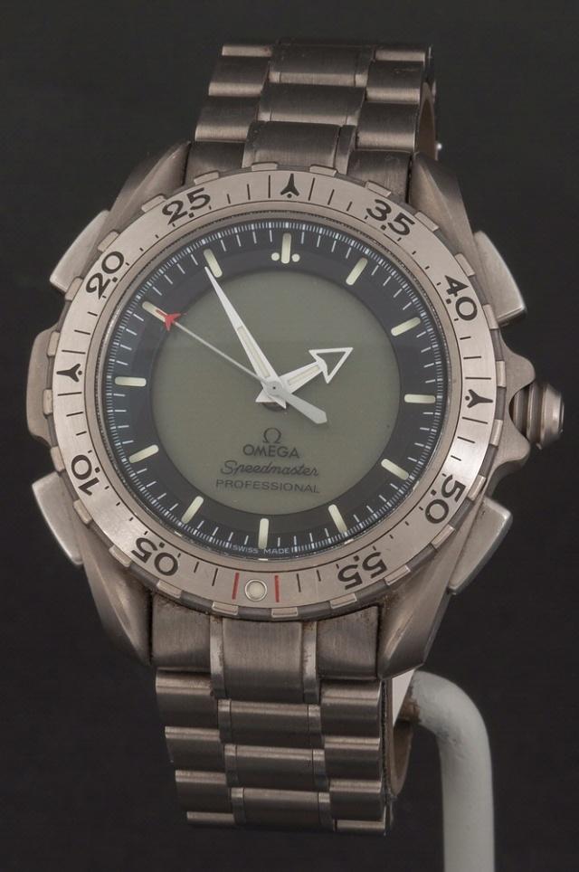 Speedmaster X-33 Chronograph