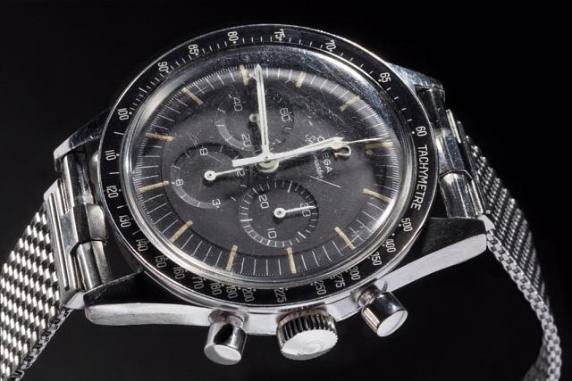 Gemini V Chronograph