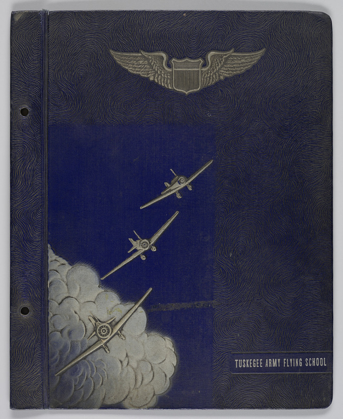 Image for Scrapbook of Major Della Hayden Raney