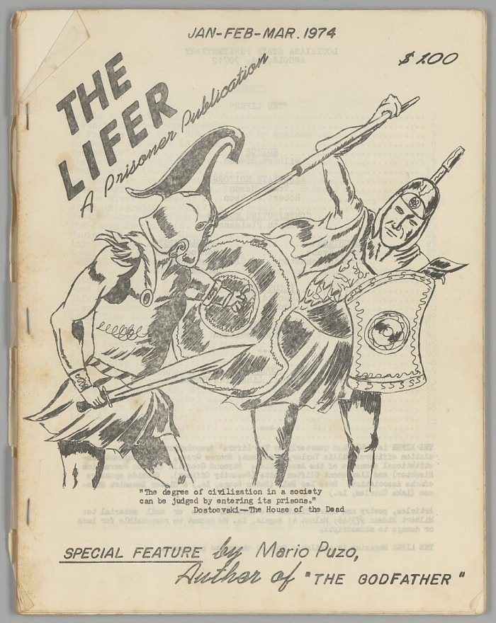 Image for The Lifer, January/February/March 1974