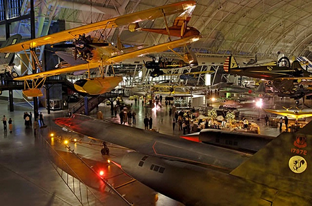 Special Event - SR-71