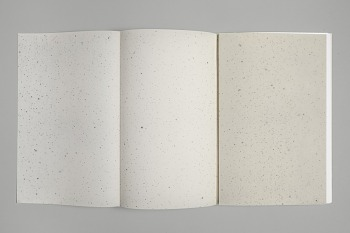 Photo of Artist book: The stars, by Vija Celmins and Eliot Weinberger, 2005.