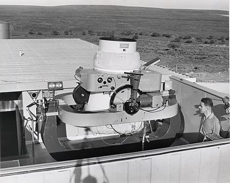 Smithsonian Australian Field Station (SAO)