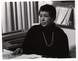 Louise Daniel Hutchinson