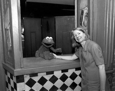 Celebrating Sesame Street