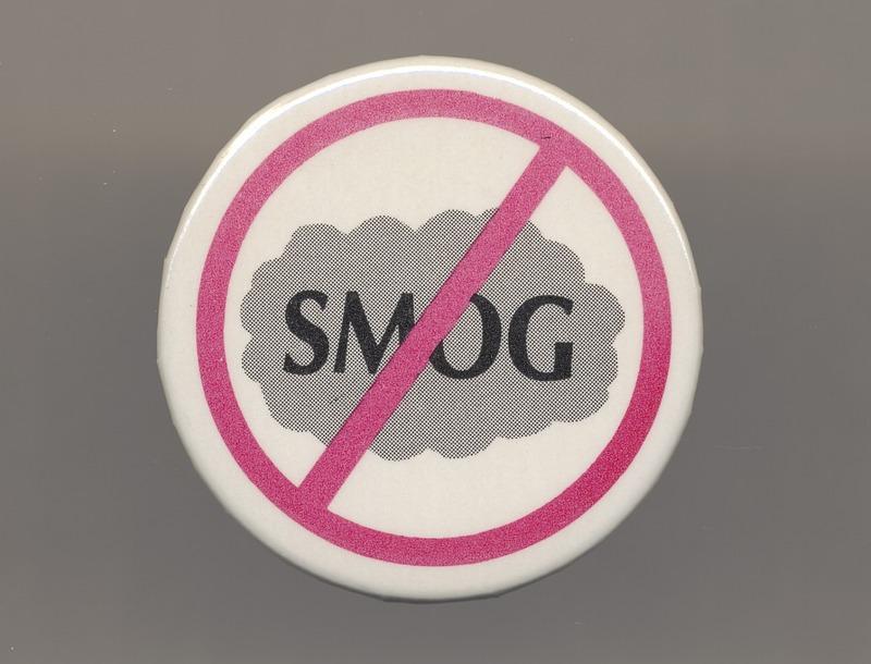 Anti-Smog Button