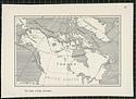 Map Showing Rasmussen Journey