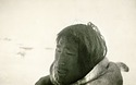 "Eskimo Named ""The Frostbitten"""
