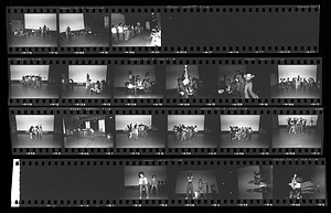 Student Performance, 1972, Smithsonian Institution Archives, SIA Acc. 11-009 [72-5783].