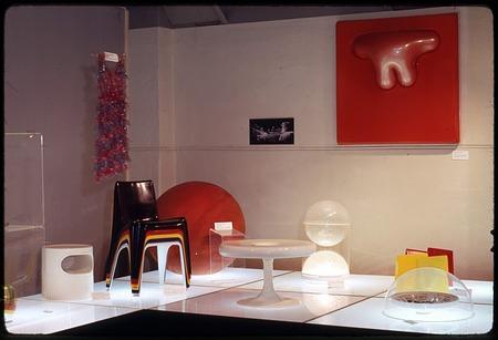 """""""Plastic as Plastic"""" Exhibit"""