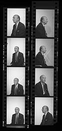 Portrait of Secretary S. Dillon Ripley