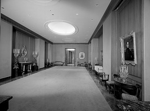 Reception Suite, National Museum of History and Technology