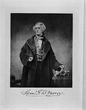 Regents Dismiss Samuel Morse's Accusations Regarding Joseph Henry