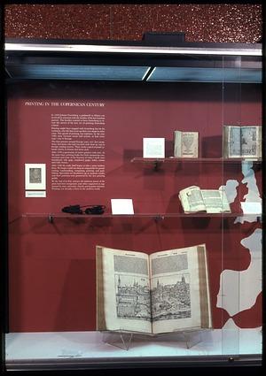 """""""Copernican Century"""" Exhibit"""