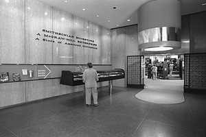 Bookstore of National Museum of History and Technology