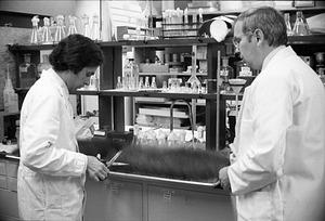SERC Parklawn Laboratory