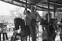 S. Dillon Ripley on Carousel